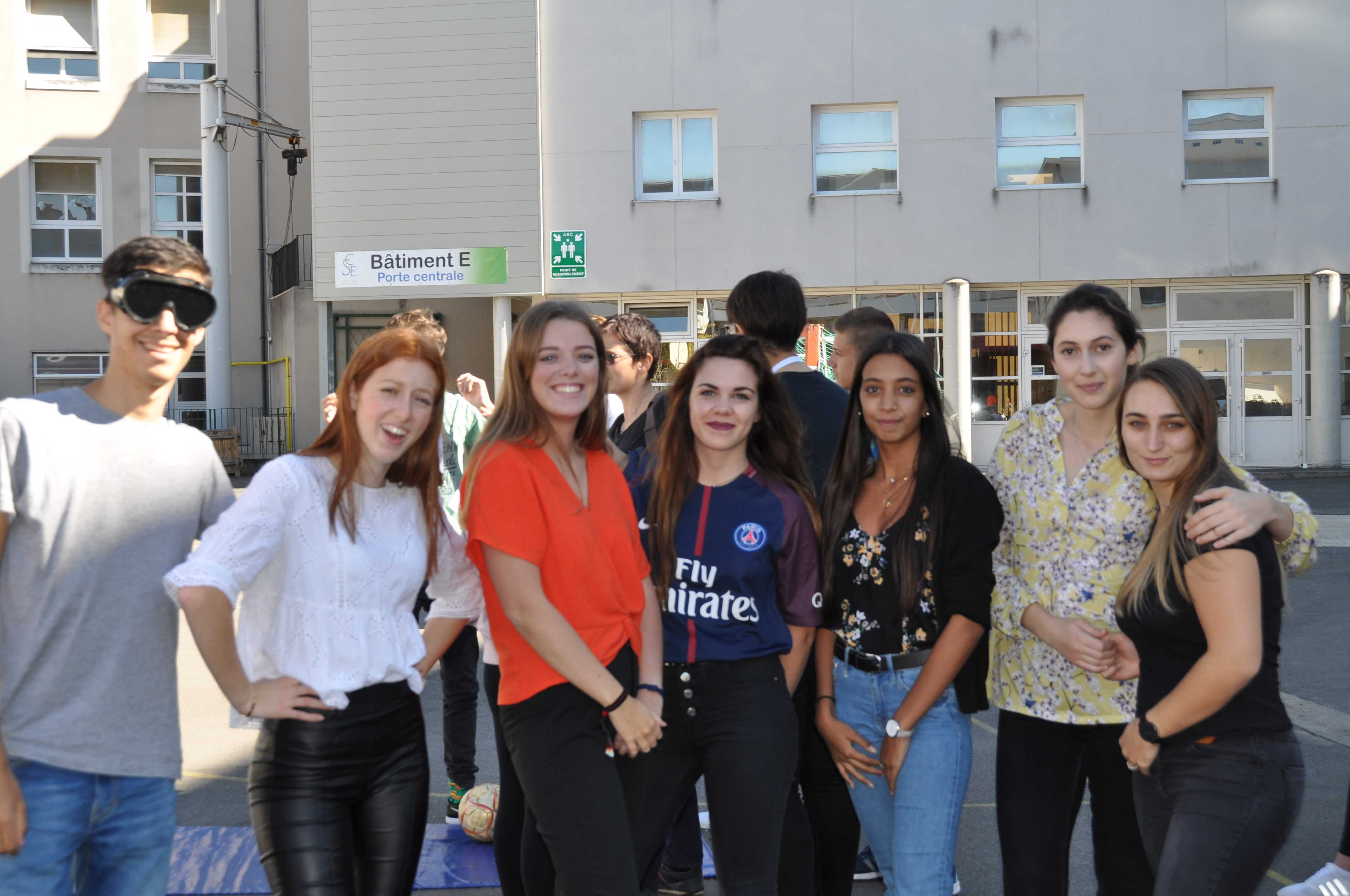 ERASMUS Meeting France LDM J50019